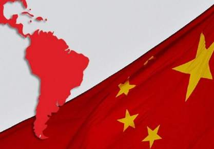 china latinoamerica