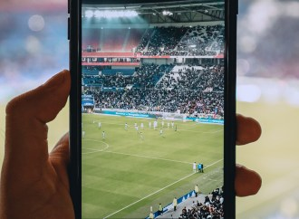24M Latin Americans watched UEFA from Facebook Watch