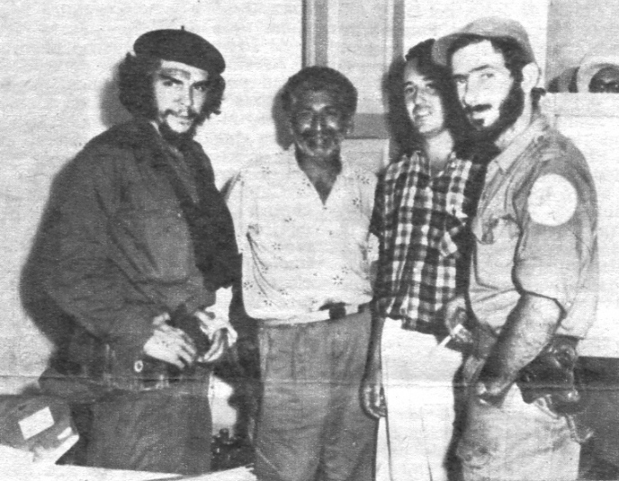 https://i0.wp.com/www.latinamericanstudies.org/cuban-rebels/menoyo-che.jpg