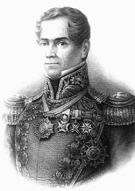 Antonio Lpez de Santa Anna
