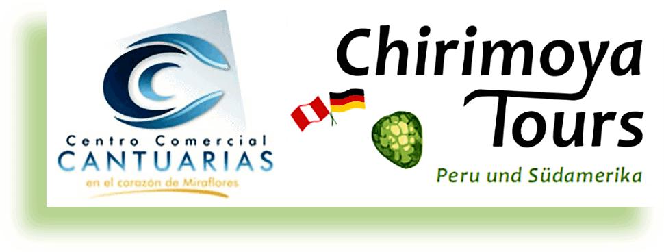 Logo Südamerika Reiseveranstalter