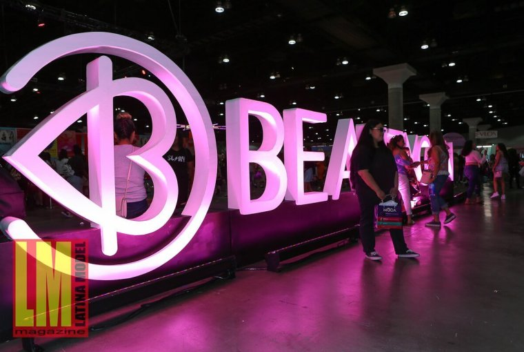 BeautyconLA by Latina Model Magazine