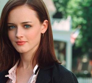 Alexis Bledel Latina Model Actor