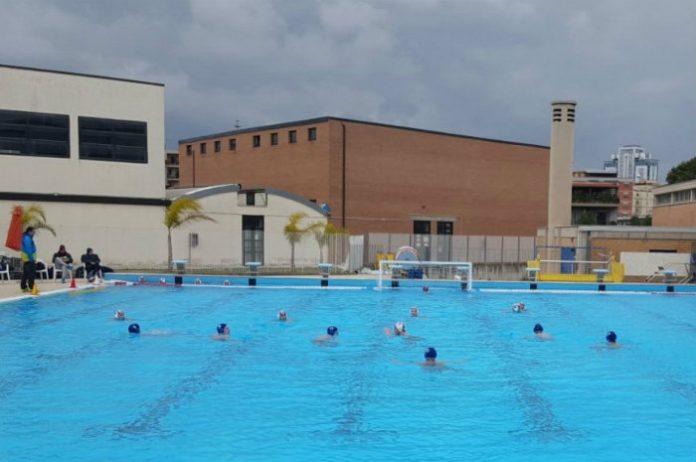 Piscina scoperta Antares Nuoto Latina chiede laccesso agli atti Davoli situazione