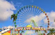 Win 4 tickets to The Florida State Fair!!