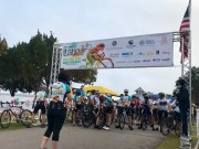 Hundreds of cyclists participate in 5th Annual Tour Latino