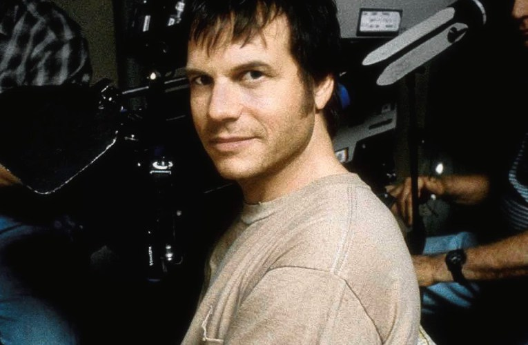 Hudson's Last Stand: A Tribute to Bill Paxton
