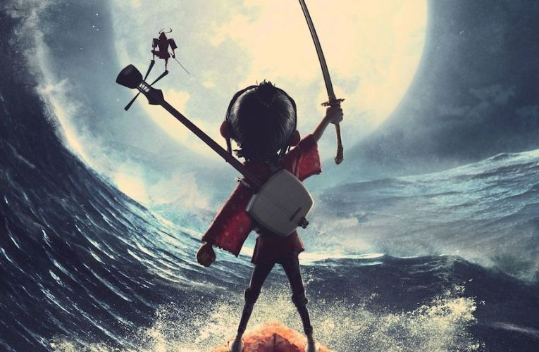 """If you must blink, do it now."" A Review of Kubo and the Two Strings"