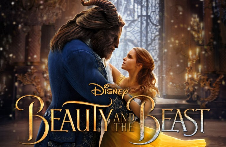 Beauty Marked: A Review of Beauty and the Beast