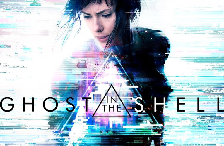Hack-Job: A Pre-Review of Ghost in the Shell (2017)