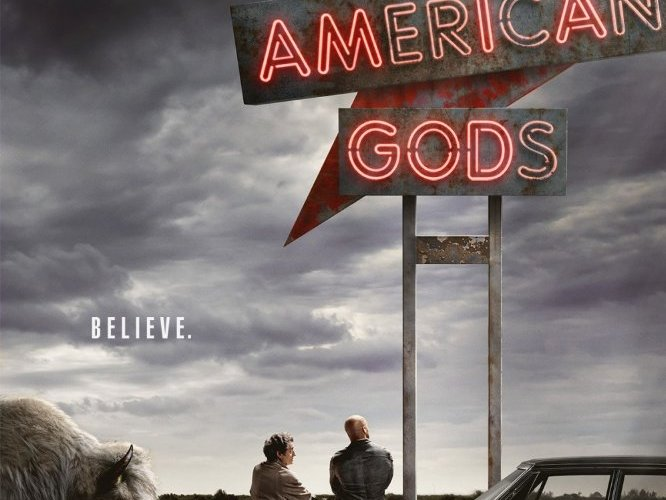 "Vocabulary Building: A Review of American Gods Season 1, Episode 2 ""The Secret of Spoons"""