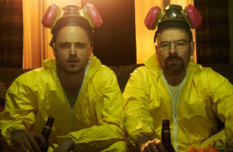 Broken—Or Why I Can't Stand Breaking Bad