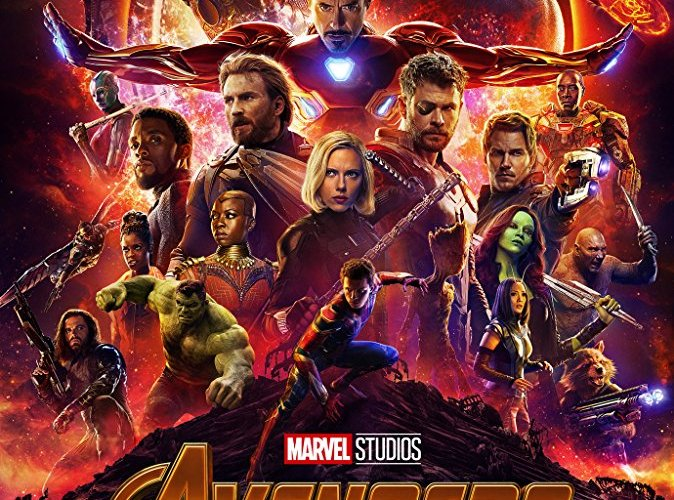 Balance: A Review of Avengers: Infinity War