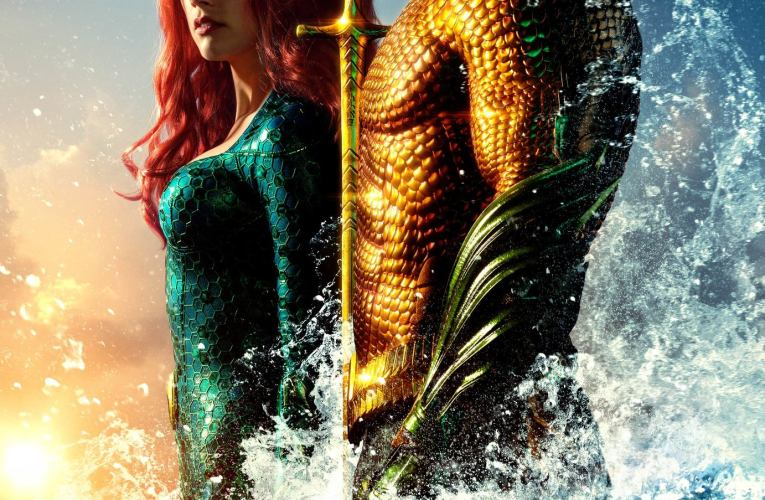All Wet: A Review of Aquaman