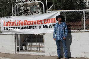 """Miguel Baca Barragan, """"Energy is so fun and refreshing for a person from the city of Denver to witness. The smile on adult and children's faces, and the hospitality has no words to describe the warmth of presence."""""""