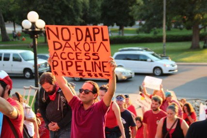 Standing in Solidarity with Standing Rock 2016 (29)