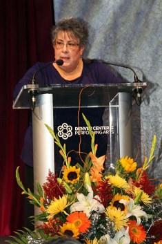 Veronica Barela, NEWSED Executive Director