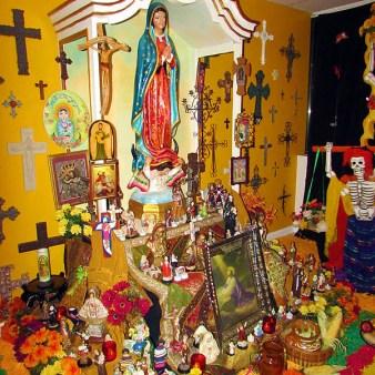 Dia de los Muertos Mexican Cultural Ctr. Nov. 2, 2017 (56)
