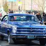 What's a parade without a lowrider or two... Veterans-Day-Parade-Denver-Co-Nov.-11-2017-Shannon-Garcia-Photographer