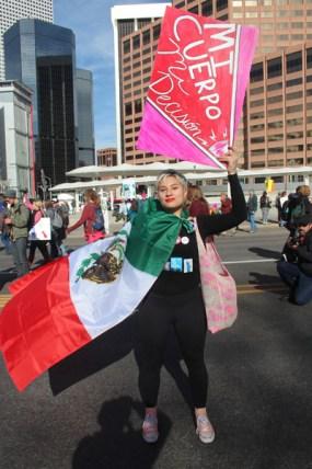 Women's March 2018 Joe Contreras Photographer (100)