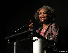 Candy Brown, Photo by John Moore DCPA Press