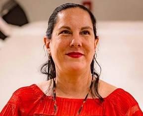 """Curator """"Hecho en Colorado & Founder & Board Chair of the Denver Latino Cultural Arts Center and Hijos del Sol"""