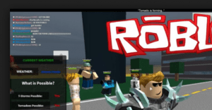 gamer roblox