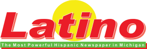 Latino press logo