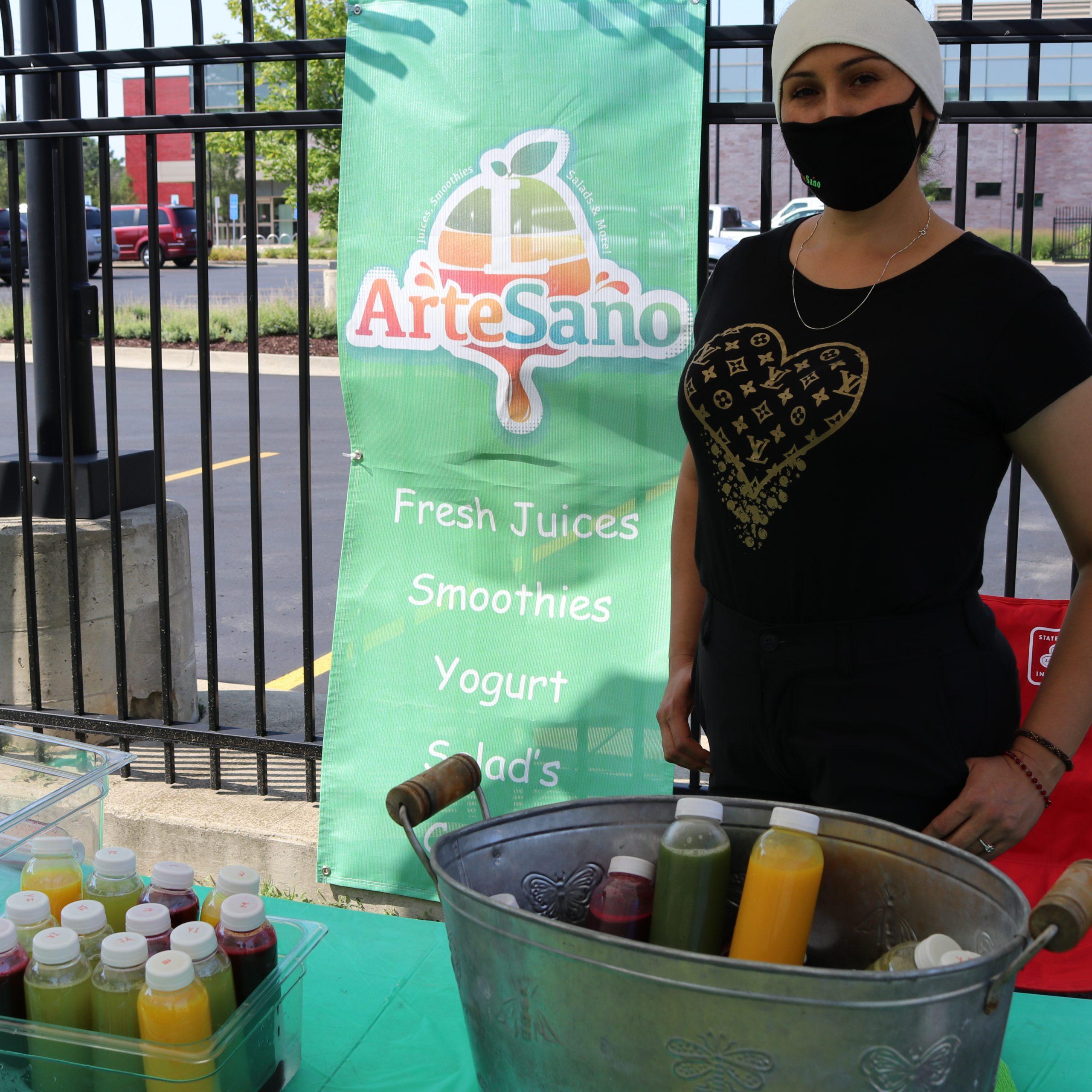 Artesano Juices