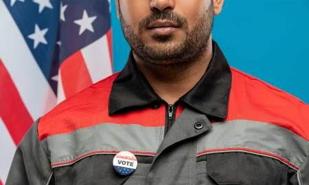Latino Voter