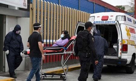MEXICO HEALTH VIRUS