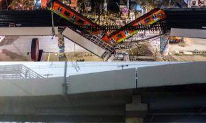 metro acidente