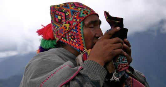 Ceremonije Perua