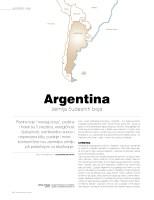 argentina dakar
