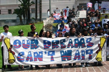 dream-act-mock-graduation-06.23.09-LA-city-hall-1024x676