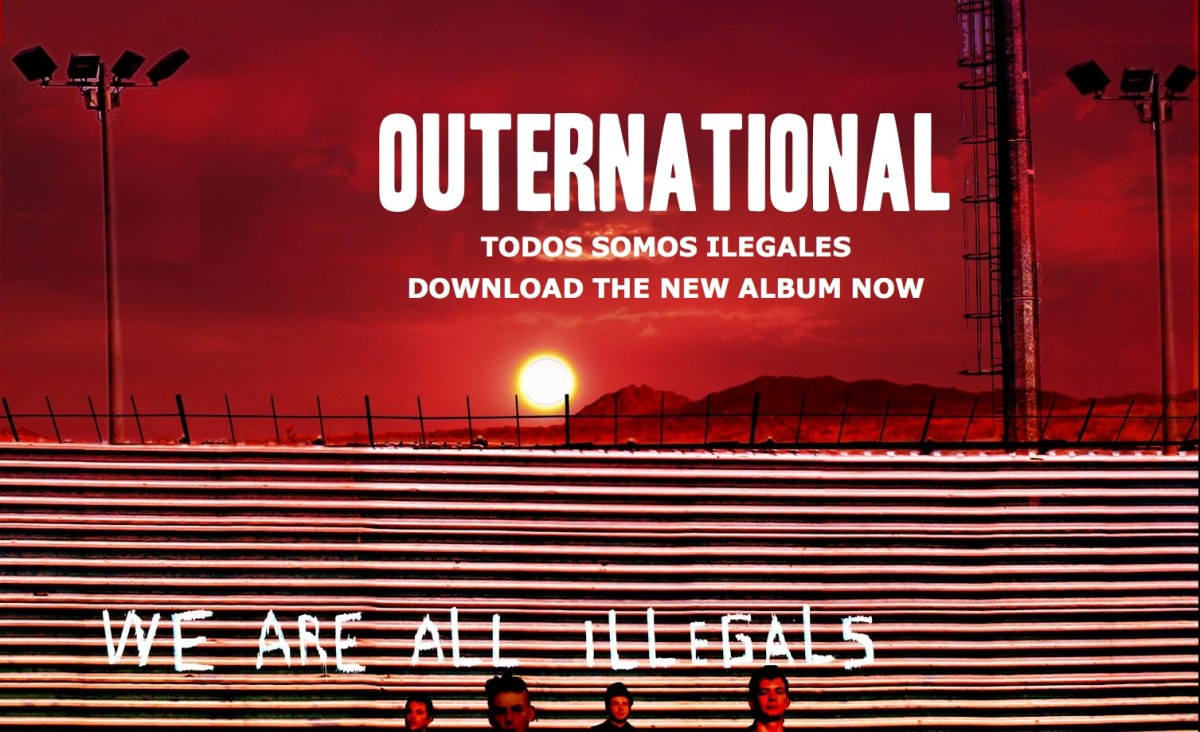 "Week 2 of Unprecedented ""Todos Somos Ilegales"" Tour Travels"