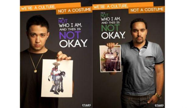 racism campaign ohio 2