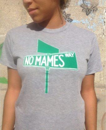 No_Mames_Way