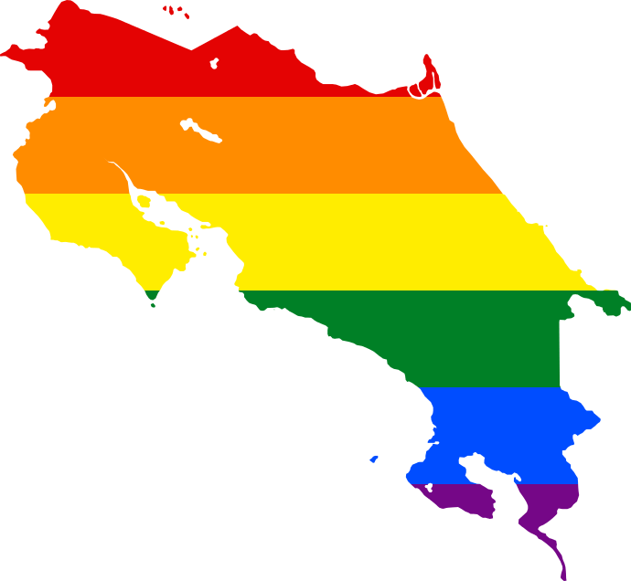 LGBT_flag_map_of_Costa_Rica