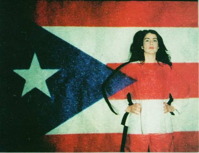 Mimi bandera