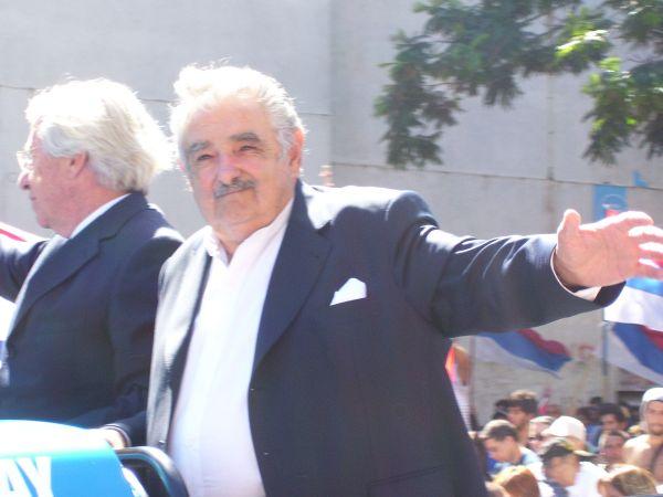 José Mujica, 2010 (Credit: Andrea Mazza/Wikimedia Commons)