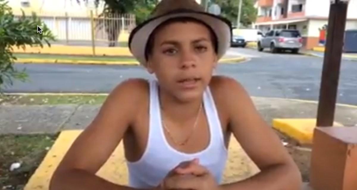 Teenage Boy to Gov. García Padilla in Viral Video: Are We