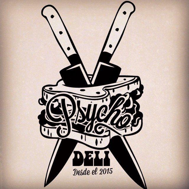 Logo of El Psychodeli