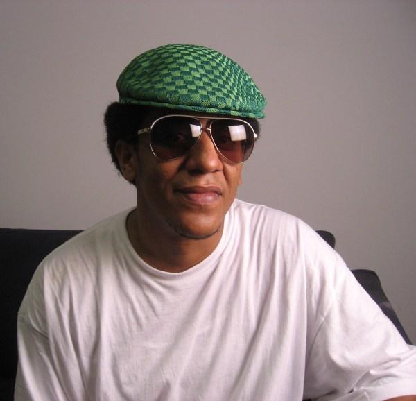 Puerto Rican hip-hop and reggaetón artist Tego Calderón (Jose Mesa/Flickr)