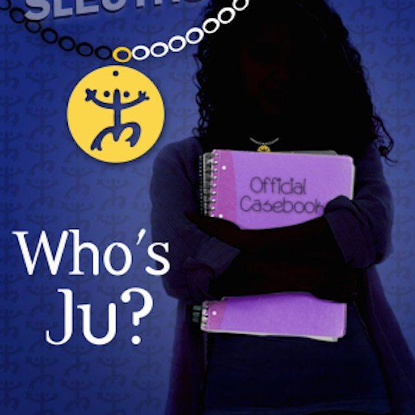 Whos Ju