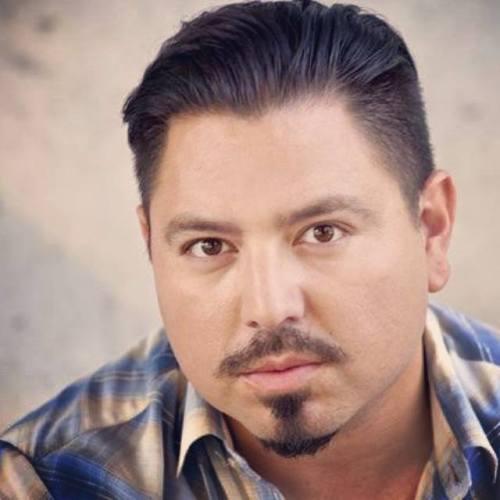 Jeremiah Joe Ocañas, co-founder and COO of Lone Stars Entertainment