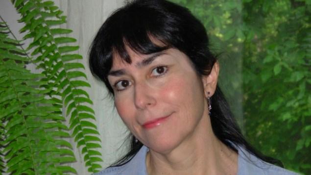 Author Lorraine M. López