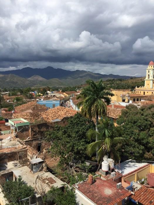 La Trinidad (Photo by Carlos Jiménez Flores)