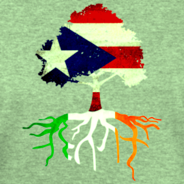 San Patricio, Puerto Rico: My St. Patrick's Day