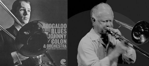 Johnny Colon B&W